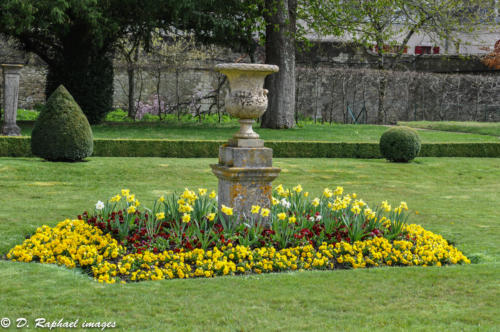 Jardins Valençay