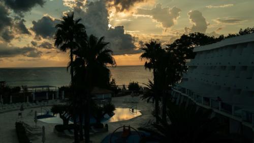 Playa de Miro Majorque3-Gerone-prestation-de-tournage-de-film-tv-par-drone-raphael-dahan-2018